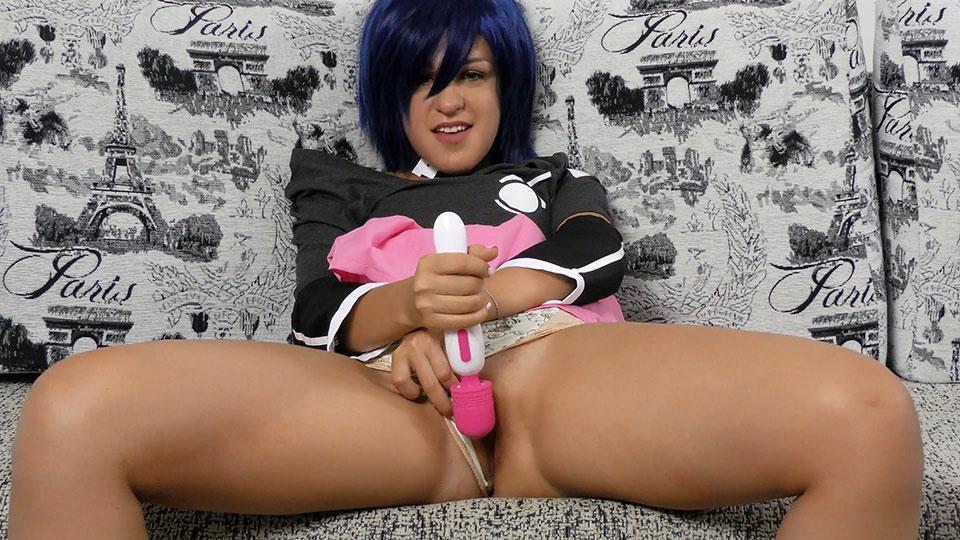 Rachel aldana boob